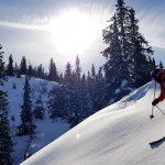 offpiste-ski-høgevarde-norefjell-sol