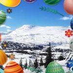paskefjellet-hogevarde-hytteomrade-egg-solskinn-varde