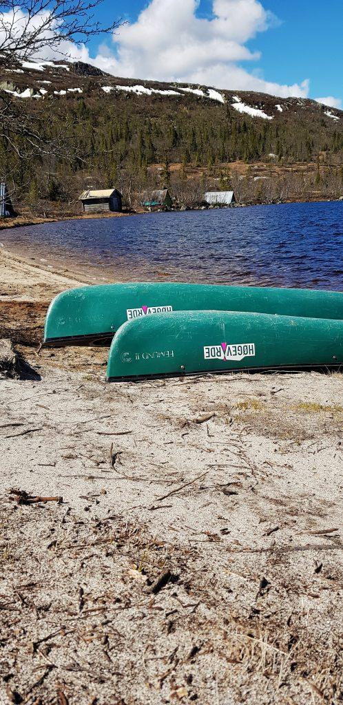 kano-kanoer-fyrisjø-vann