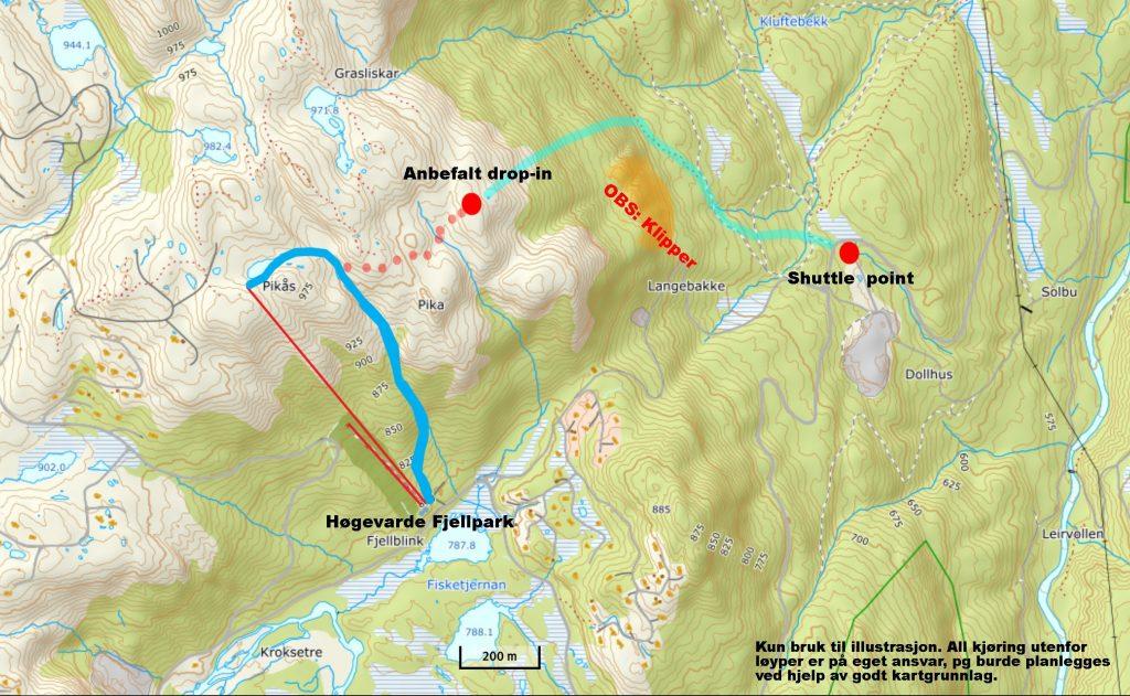 sjaaheim-kartet